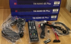 Technomate Tm Nano Se Plus Hd Pvr Single Tuner Dvb S2